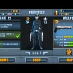 دانلود Dead Route 2.0.4 – بازی اکشن جاده مرده اندروید + دیتا اکشن بازی اندروید موبایل