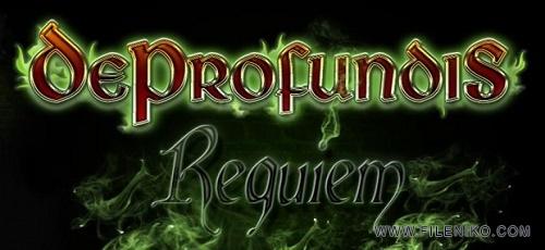 Deprofundis-Requiem