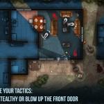 دانلود Door Kickers 1.0.63  بازی اکشن و کماندویی اندروید + مود + دیتا اکشن بازی اندروید موبایل