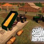 دانلود Farmer Sim 2015 1.5.0 – بازی شبیه سازی کشاورزی اندروید + مود بازی اندروید شبیه سازی موبایل