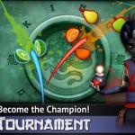 دانلود Fruit Ninja 2.3.8  بازی محبوب برش میوه اندروید + دیتا بازی اندروید مسابقه ای موبایل
