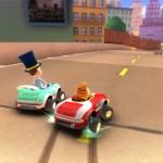 Garfield Kart (4)