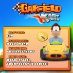 دانلود بازی Garfield Kart برای PC بازی بازی کامپیوتر مسابقه ای