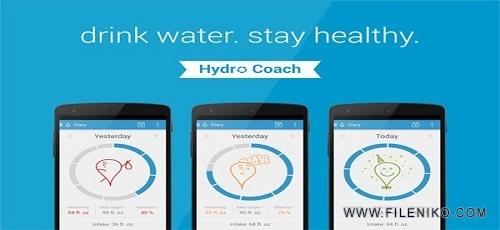 Hydro-Coach-drink-water