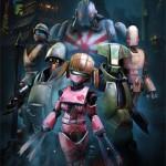 دانلود Ironkill: Robot Fighting Game 1.3.75 – بازی مبارزه ربات ها اندروید + مود + دیتا اکشن بازی اندروید موبایل