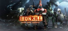 Ironkill-Robot-Fighting-Game