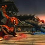 Kung Fu Panda (2)