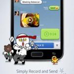 دانلود LINE: Free Calls and Messages 6.6.2  تماس و پیامک رایگان اندروید موبایل نرم افزار اندروید