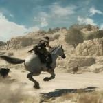 دانلود بازی Metal Gear Solid V The Phantom Pain برای PS4 Play Station 4 بازی کنسول