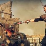 دانلود بازی Mad Max برای PS4 Play Station 4 بازی کنسول