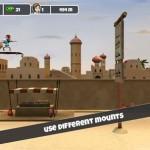 دانلود Mussoumano Game 2.4  بازی موسومانو اندروید اکشن بازی اندروید ماجرایی موبایل