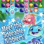 دانلود Nibblers 1.17.0 بازی جدید سازندگان پرندگان خشمگین اندروید + مود بازی اندروید فکری موبایل