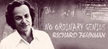 No.Ordinary.Genius.Richard.Feynman.Banner