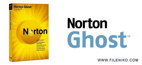 Norton-Ghost