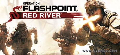 OperationFlashPointRedRiver