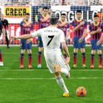 دانلود بازی Pro Evolution Soccer 2016 برای PS4 Play Station 4 بازی کنسول
