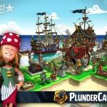 دانلود Plunder Pirates v3.0.1  بازی استراتژی غارتگری دزدان دریایی اندروید همراه با دیتا استراتژیک بازی اندروید موبایل