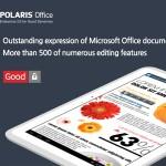 دانلود Polaris Office for Good 2.0.6 – برنامه آفیس اندروید موبایل نرم افزار اندروید