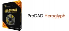 ProDAD-Heroglyph