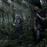 Rambo The Video Game (1)