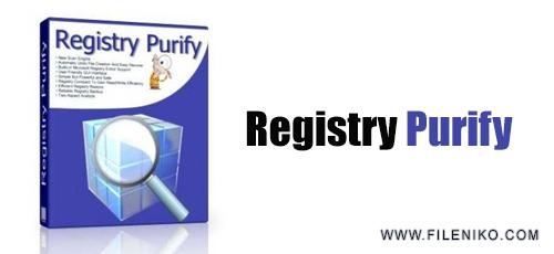 Registry-Purify