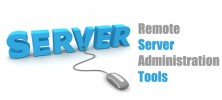Remote-Server-Administration-Tools