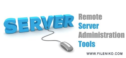 Remote-Server-Administration-Tools