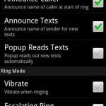 دانلود Ringo Pro: Text & Call Alerts 1.5.12 – زنگ خاص برای مخاطب دلخواه اندروید موبایل نرم افزار اندروید