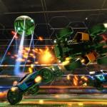 دانلود بازی Rocket League برای PC بازی بازی کامپیوتر مسابقه ای