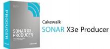 SONAR-X3e-Producer