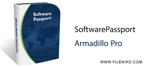 SoftwarePassport-Armadillo-Pro