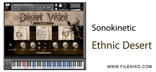 Sonokinetic-Ethnic-Desert