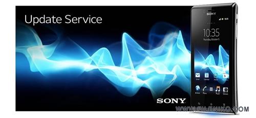 Sony-Update-Service