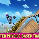 دانلود Stickman Trials 2.1.6 – بازی موتور سواری اندروید + دیتا بازی اندروید سرگرمی موبایل