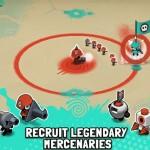 دانلود Tactile Wars 1.6.2  بازی استراتژی جنگ های لمسی اندروید + دیتا استراتژیک بازی اندروید موبایل