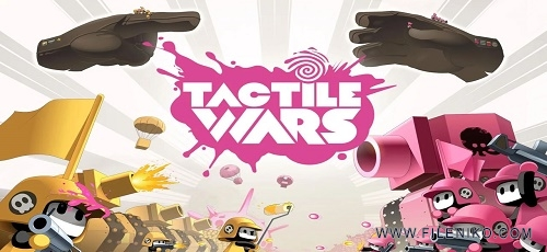 Tactile-Wars-Android-resim5