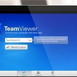 دانلود TeamViewer 12.0.6394  برنامه تیم ویوئر اندروید موبایل نرم افزار اندروید