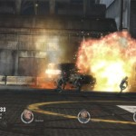 The Expendables 2 Videogame (2)