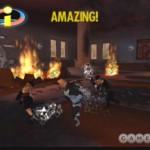 دانلود بازی The Incredibles برای PC اکشن بازی بازی کامپیوتر ماجرایی