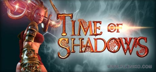 Time-of-Shadows