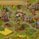 دانلود Townsmen 1.9.3 بازی استراتژی شهرنشینان اندروید + مود استراتژیک بازی اندروید شبیه سازی موبایل