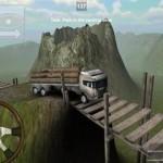 دانلود Truck Simulator 2014 v2.0 – بازی شبیه ساز کامیون اندروید + دیتا بازی اندروید شبیه سازی موبایل