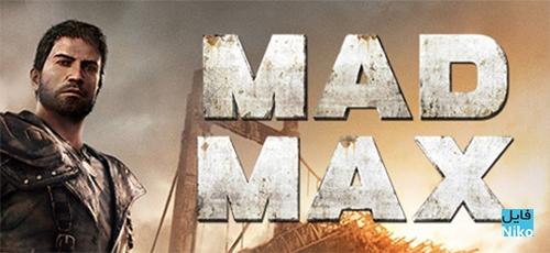 دانلود بازی Mad Max برای PC