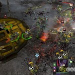 دانلود بازی Warhammer 40,000 Dawn of War II Retribution - Complete Edition برای PC استراتژیک بازی بازی کامپیوتر
