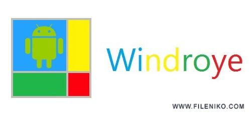 Windroye
