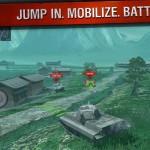 دانلود World of Tanks Blitz 4.0.0.304  بازی نبرد تانک ها اندروید اکشن بازی اندروید موبایل