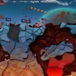 دانلود بازی Worms Revolution Gold Edition برای PC استراتژیک بازی بازی کامپیوتر