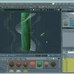 دانلود Infinite Skills Learning Carrara 8 آموزش کارارا 8 آموزش انیمیشن سازی و 3بعدی مالتی مدیا