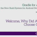 دانلود Infinite Skills Gradle for Android آموزش گریدل برای اندروید آموزش برنامه نویسی مالتی مدیا