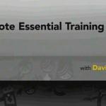 دانلود Keynote 6 Essential Training آموزش کینوت آموزش گرافیکی مالتی مدیا